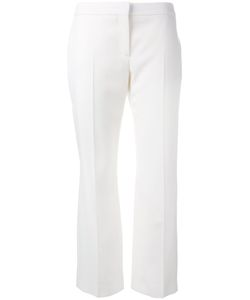 Alexander McQueen | Straight Tailored Trousers Size 44
