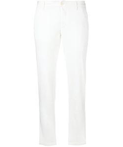 P.A.R.O.S.H. | P.A.R.O.S.H. Cropped Trousers M
