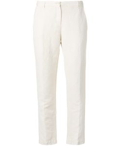 Massimo Alba | Cropped Pants Size 44