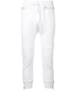 Amen | Cropped Track Pants 42 Cotton