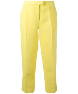 3.1 Phillip Lim | Tailored Cropped Trousers Size
