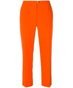 JIL SANDER VINTAGE | Cropped Trousers 38