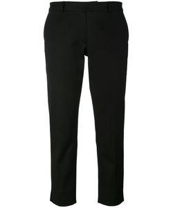 Joseph | Cropped Trousers 42 Cotton/Spandex/Elastane/Polyamide