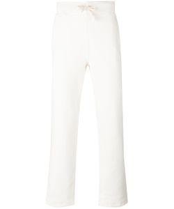 Polo Ralph Lauren   Embroidered Logo Sweatpants