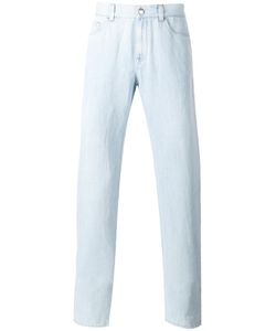 Loro Piana | Slim-Fit Trousers 40 Cotton/Linen/Flax