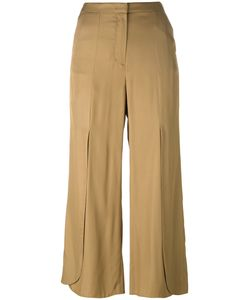 Dorothee Schumacher | Cropped Pants Size 3