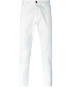 Dsquared2 | Straight Leg Trousers 50