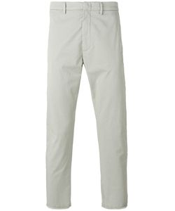 Pence | Frayed Hem Trousers 50