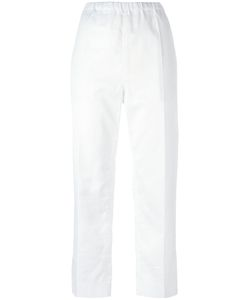 Sofie D'Hoore   Cropped Track Pants Size 40