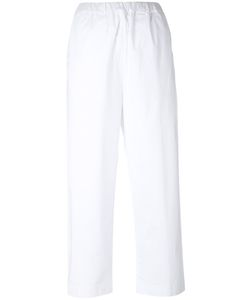 Lucio Vanotti | Cropped Trousers Size