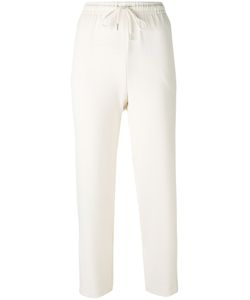 See By Chloe | See By Chloé Cropped Track Pants