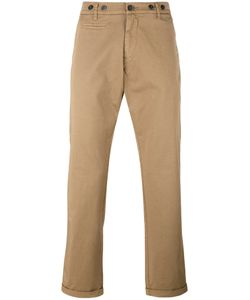 Barena | Classic Chinos 48 Cotton/Spandex/Elastane/Polyester