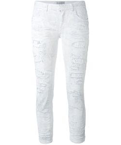 Faith Connexion | Cropped Jeans 28