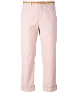 Miu Miu | Cropped Pants Size 40