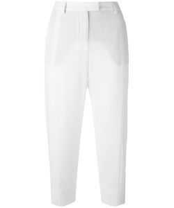Alberto Biani | Cropped Trousers 38