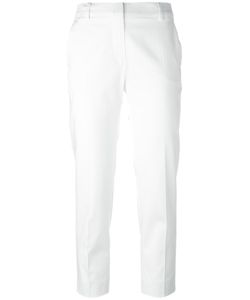 Max Mara | Straight Tailored Trousers Size 38
