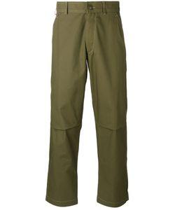 Comme Des Garcons | Comme Des Garçons Shirt Cargo Trousers Small Cotton