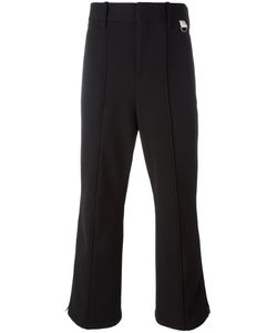 Neil Barrett | Cropped Trousers 46 Polyamide/Polyester/Polyurethane/Cotton