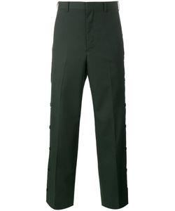Johnlawrencesullivan | Tailo Trousers 38 Wool/Cupro
