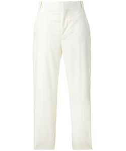 Haider Ackermann | Straight-Leg Trousers Size 40
