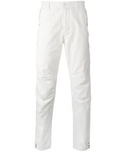 Maharishi   Straight Leg Trousers