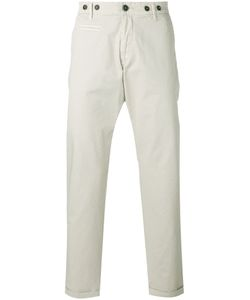 Barena | Chino Trousers 50 Cotton/Spandex/Elastane/Polyester