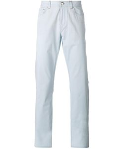 Loro Piana | Slim-Fit Trousers 38 Cotton/Spandex/Elastane