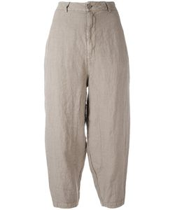 Transit   Cropped Trousers Size 0