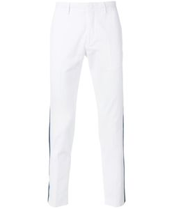MSGM | Side Stripe Trousers 50