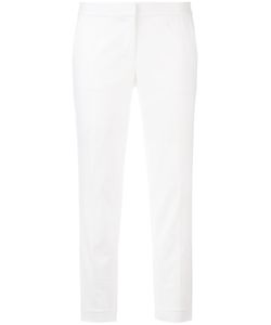 Michael Michael Kors | Basic Cropped Trousers