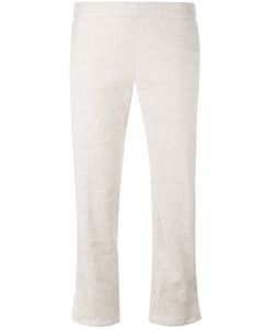 Theory | Cropped Trousers 6