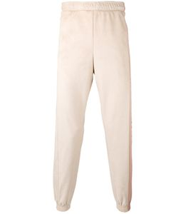 COTTWEILER | Plain Track Trousers Large Polyester
