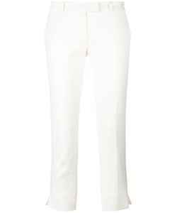 Joseph | Cropped Trousers 34 Cotton/Spandex/Elastane/Polyamide/Acetate
