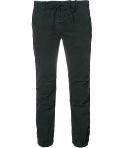 Nili Lotan | Lace Elastic Cuff Trousers