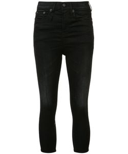 R13 | Cropped Skinny Jeans 24