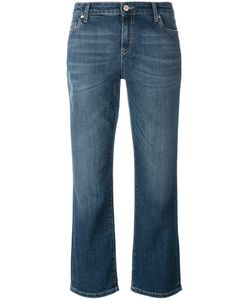 L' Autre Chose   Lautre Chose Cropped Jeans Size 26