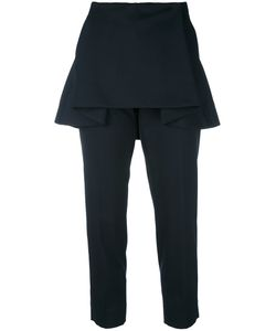 Dorothee Schumacher | Frill Flap Trousers