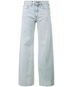 SIMON MILLER | W006 Wide-Leg Jeans