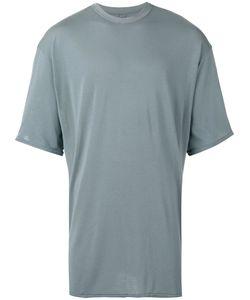 MANUEL MARTE | Oversized T-Shirt M