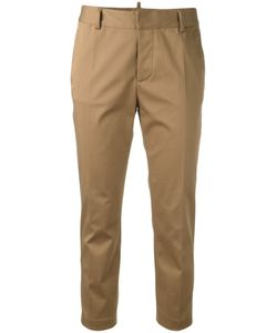 Dsquared2 | Cropped Trousers 40