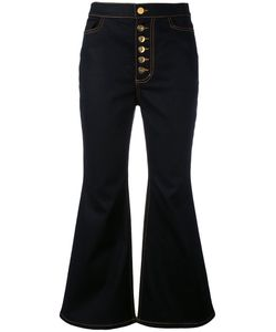 Ellery | Cropped Jeans 28