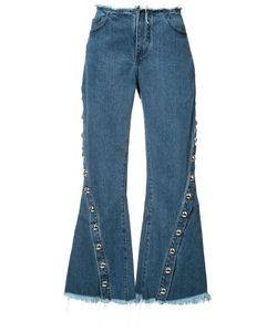 Marques Almeida | Marquesalmeida Fla Jeans 10 Cotton