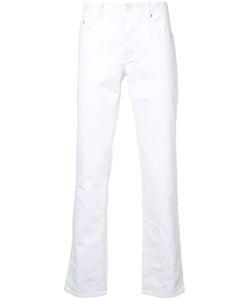Maison Kitsune | Maison Kitsuné Straight-Leg Jeans 33