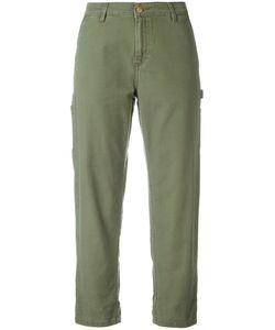 Carhartt | Cropped Trousers 29