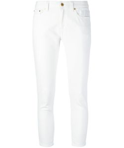 Michael Michael Kors | Cropped Jeans Size 2