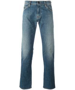 Emporio Armani | Straight Leg Jeans Size 33