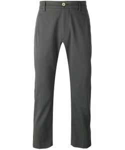 Pence | Efrem Cropped Trousers