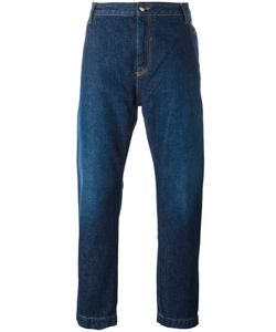 Ports | 1961 Wide-Leg Trousers 29 Cotton