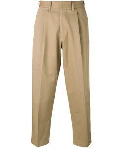 The GIGI | Craig Cropped Trousers 52 Cotton