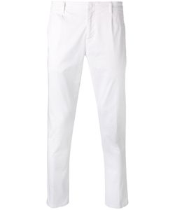 Paolo Pecora | Straight Leg Trousers Size 52